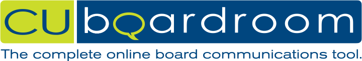 Home - CUboardroom - The complete online board communications tool